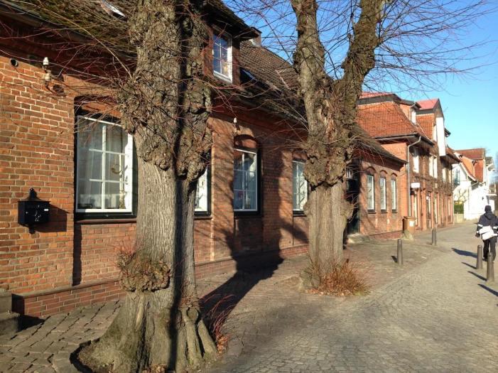 Haus am Alten Markt, Ahrensburg – Foto: Mia