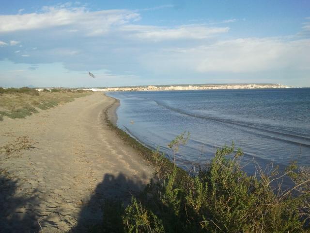 Playa del Tamarit
