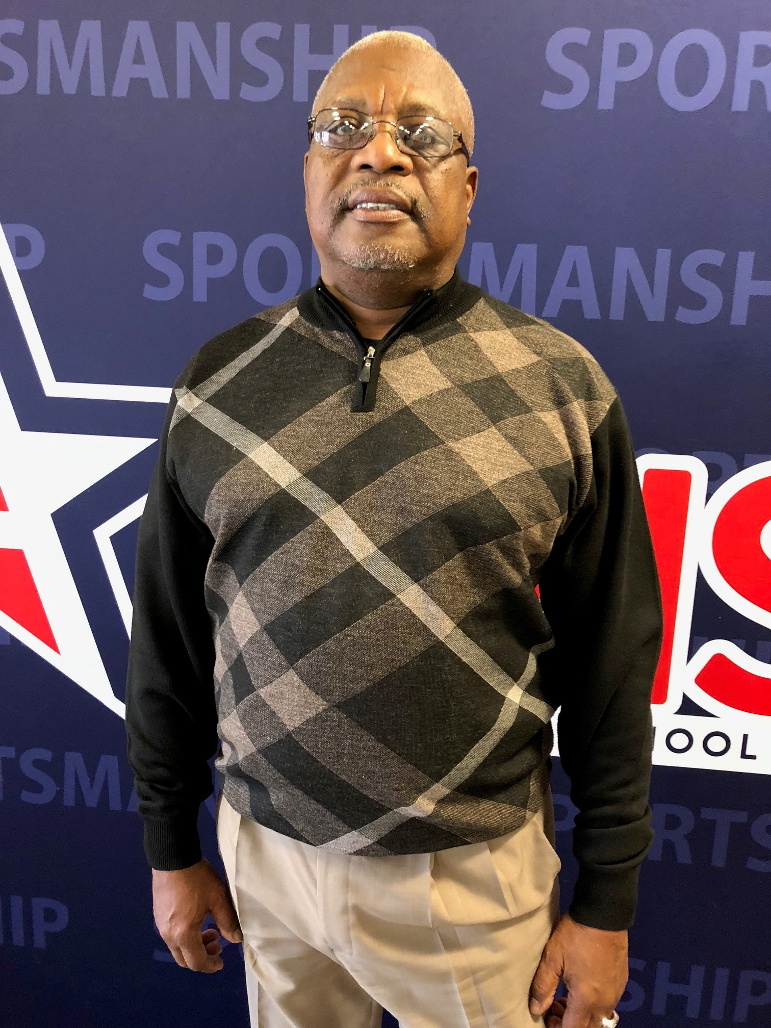 Alvin Rauls Is Aptly Described as a Trailblazer in AHSAA Athletic Circles