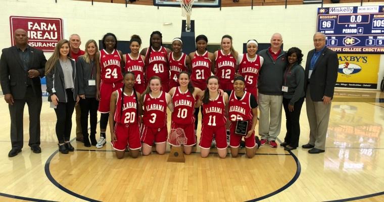 Alabama-Mississippi Girls All-Star Game Alabama 109, Mississippi 96