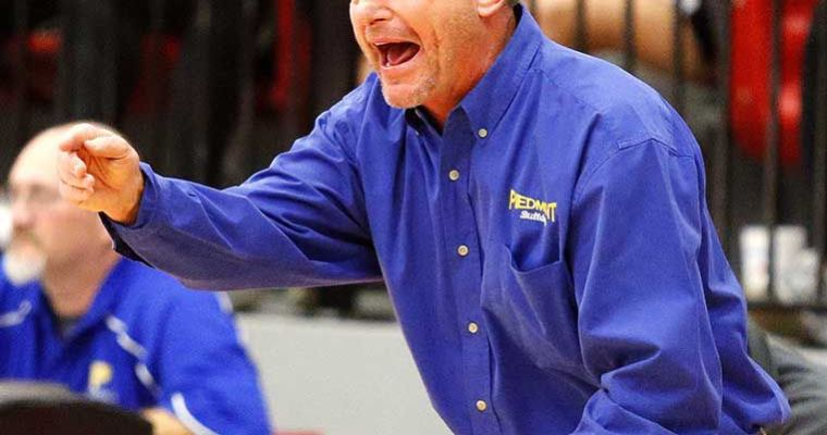 Piedmont Coach Tommy Lewis Steps Down  After 602 Victories – and Many More Memories