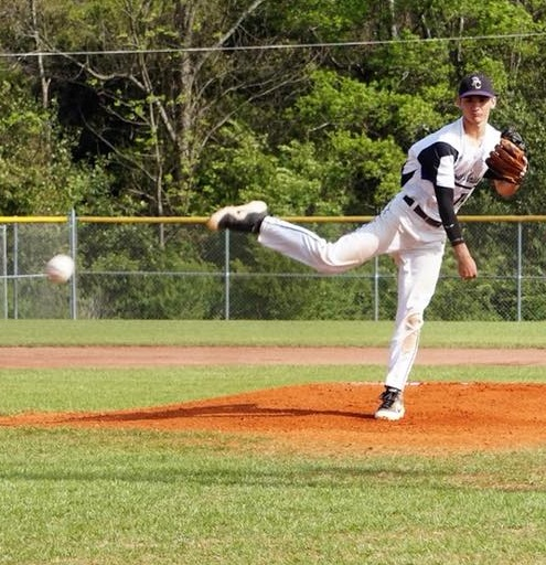 Prattville Christian's Tyler Bell Whiffs 19 to Toss First No-Hit Gem in School History
