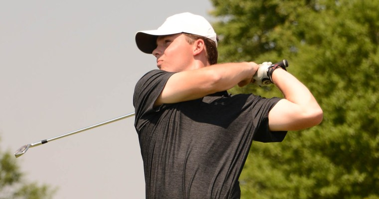 Mountain Brook Shoots 32-under Par as a Team To Capture the Boys Class 7A State Golf Title