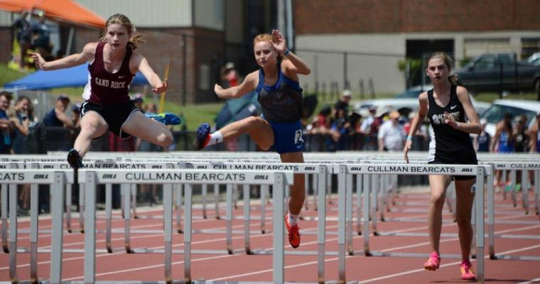 ACA, Falkville, Altamont, Whitesburg and Westminster Claim State Titles at 94th AHSAA Outdoor Championships