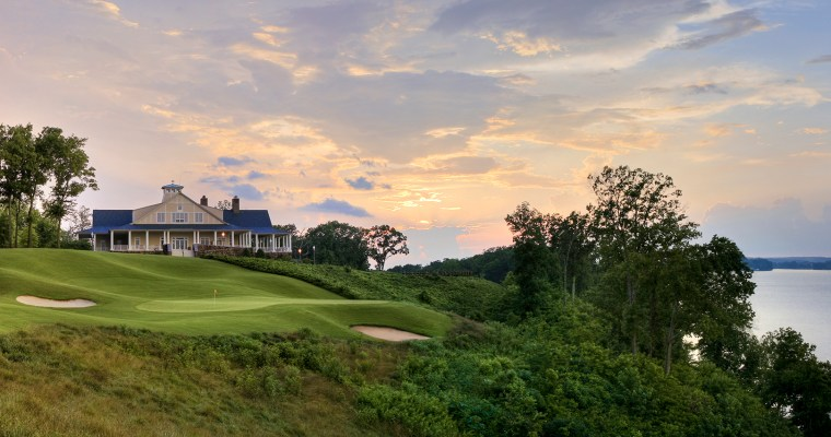 AHSAA-Robert Trent Jones Golf Trail Partnership Pays for Young Players, Courses