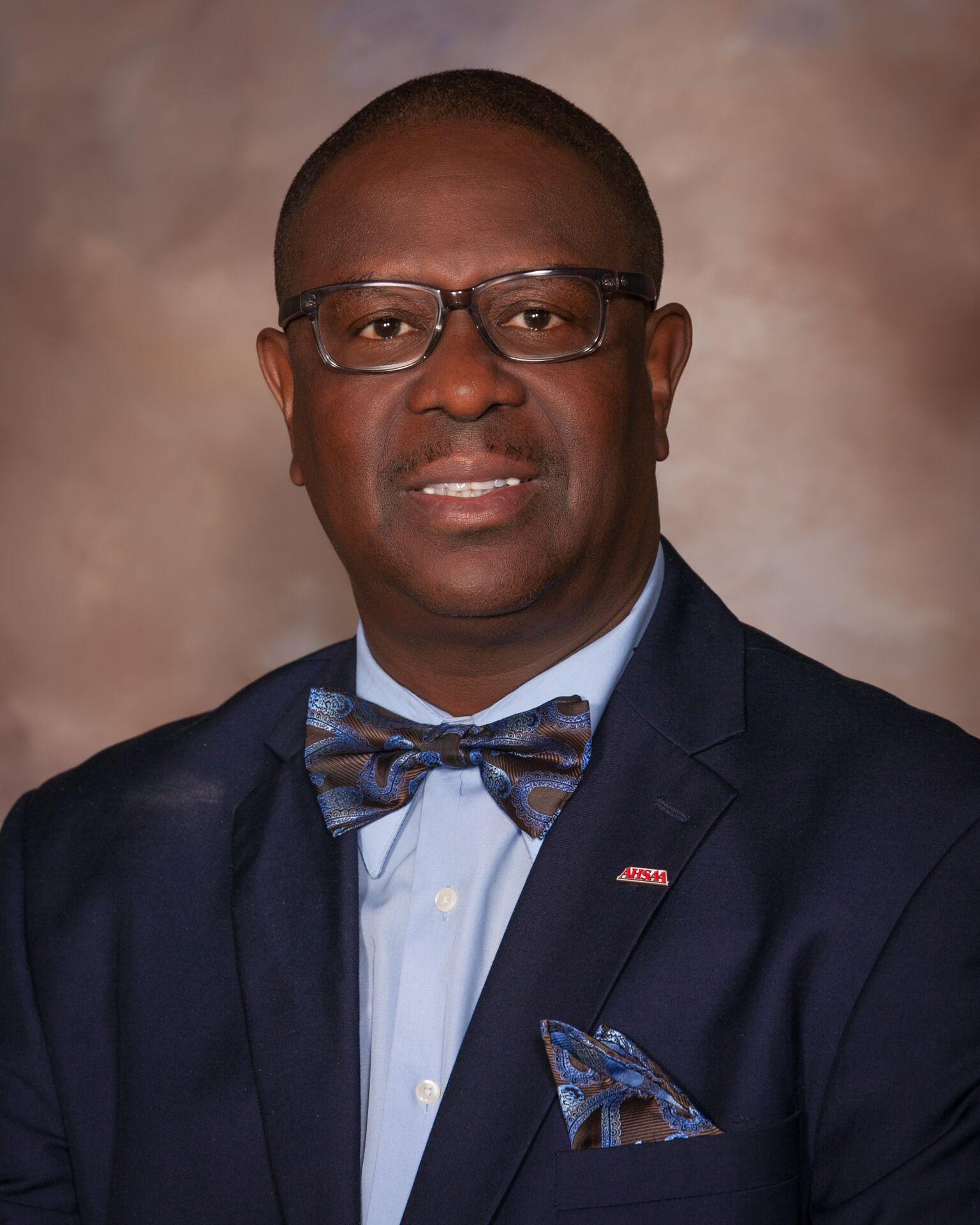 AHSAA Associate Executive Director  Tony Stallworth Announces Plans to Retire