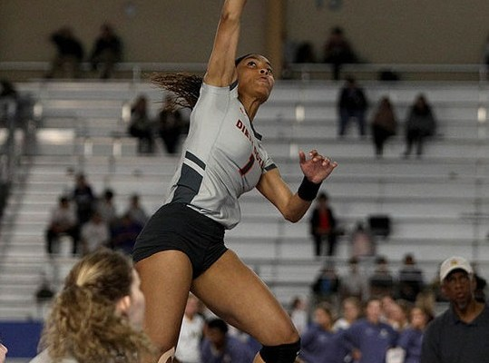 McGill-Toolen Wins 36th Juanita Boddie Tourney To Capture AHSAA Volleyball Spotlight for Week 1