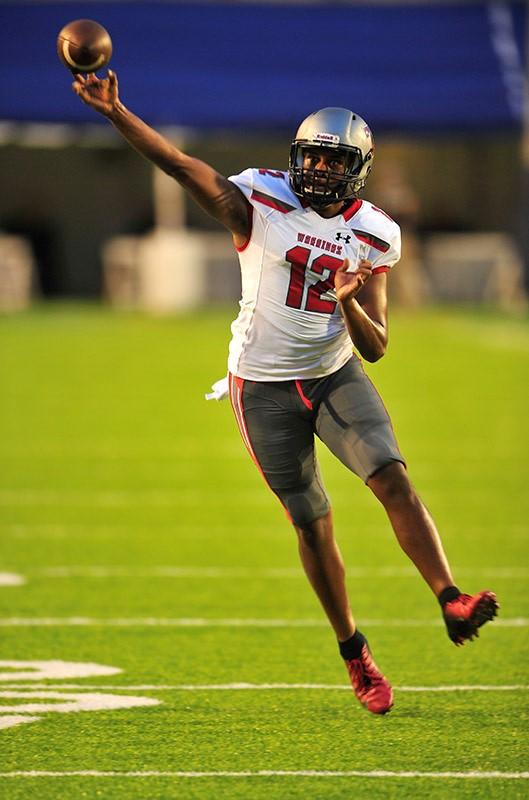Thompson vs. Hoover Football Battle Headlines NFHS Network Live-Stream Lineup for Friday