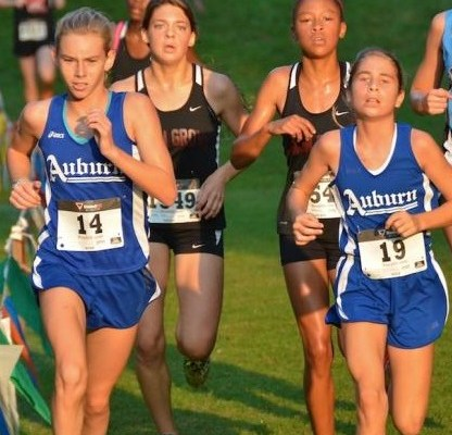 Auburn Tunes up for Jesse Owens Classic with Dominating Performance at Warhawk Challenge