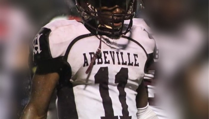 Abbeville-Headland Buzzer-Beater Grabs AHSAA Football Spotlight for Week 10