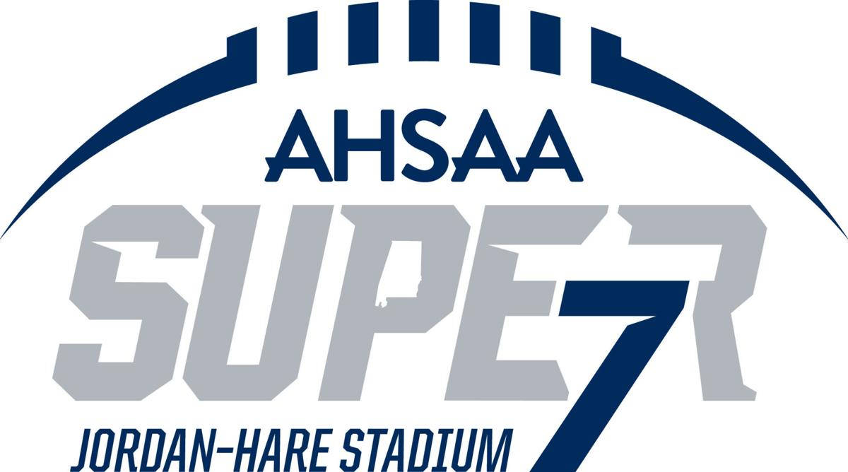 AHSAA Super 7 Football Championship Series Heading Back to Auburn for Second Year in a Row