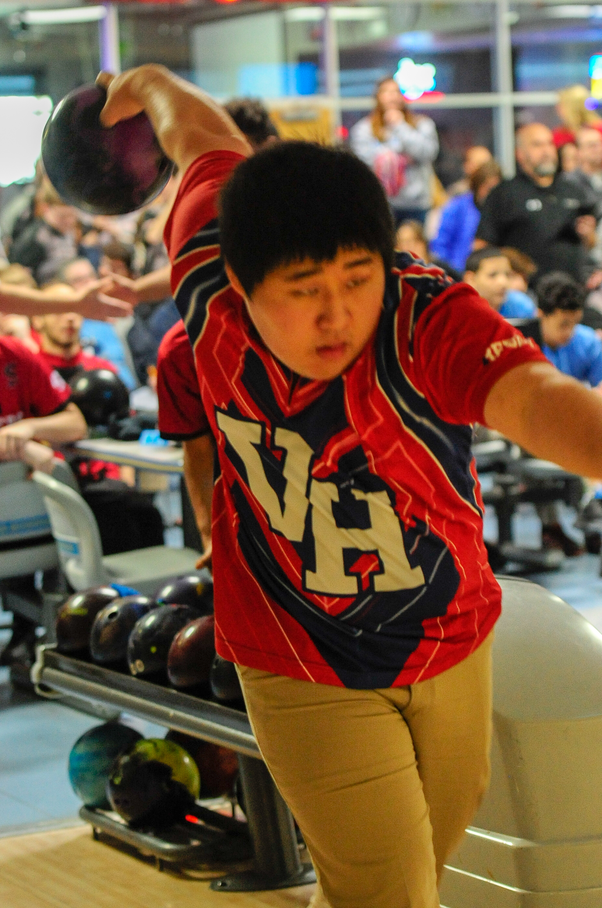 Southside Claims Third Straight Bowling Title; Vestavia Hills Boys Win First Boys' Title