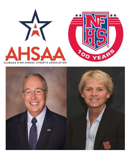 Getting Smart but Acting Foolishly There is a Solution by Co-Authors, Karissa Niehoff, Executive Director of the NFHS; and Steve Savarese, Executive Director of the AHSAA
