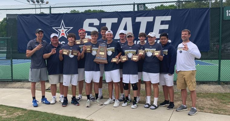 Briarwood Wins 2nd Straight Boys' Championship; UMS-Wright Girls Claim 10th Title in a Row