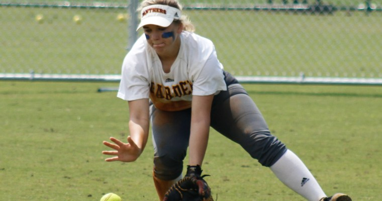 Class 3A and 6A State Softball Finals Set for 1:15 p.m. Today at Lagoon Park