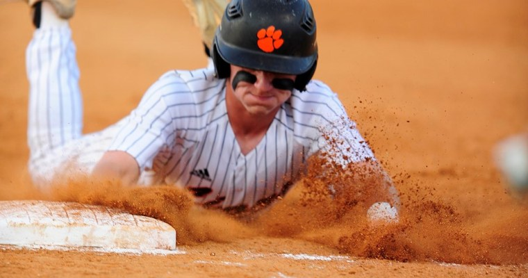 AHSAA State Baseball Championships Class 4A State Baseball Championship Series Game 1: Brooks 4, Sipsey Valley 1