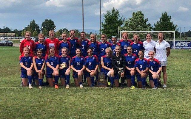 Hoover, Vestavia Hills Claim 7A Soccer Crowns; St. Paul's, Homewood win 6A Titles