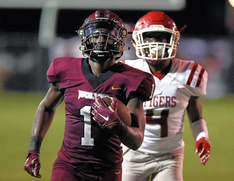 Dothan Special Teams Step Up Big in 43-27 Victory over Russell County