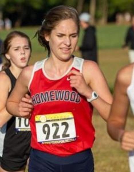 Homewood, Scottsboro Runners Shine in Fast Field at Strong Georgia Invitational