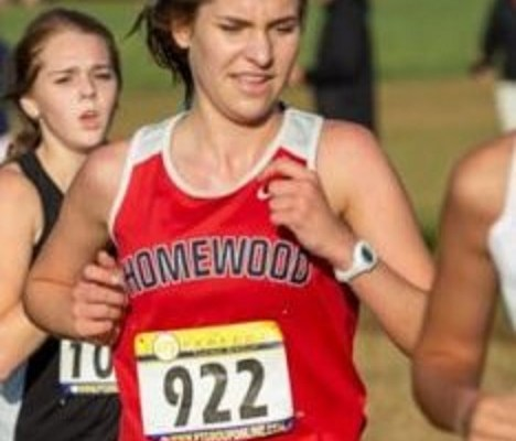 Homewood, Scottsboro Runners Shine in Fast Field at Strong Georgia Invitational
