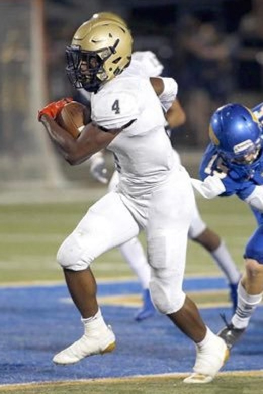 Class 4A White Plains Hosts Jacksonville in AHSAA TV Network (WOTM) Game of the Week