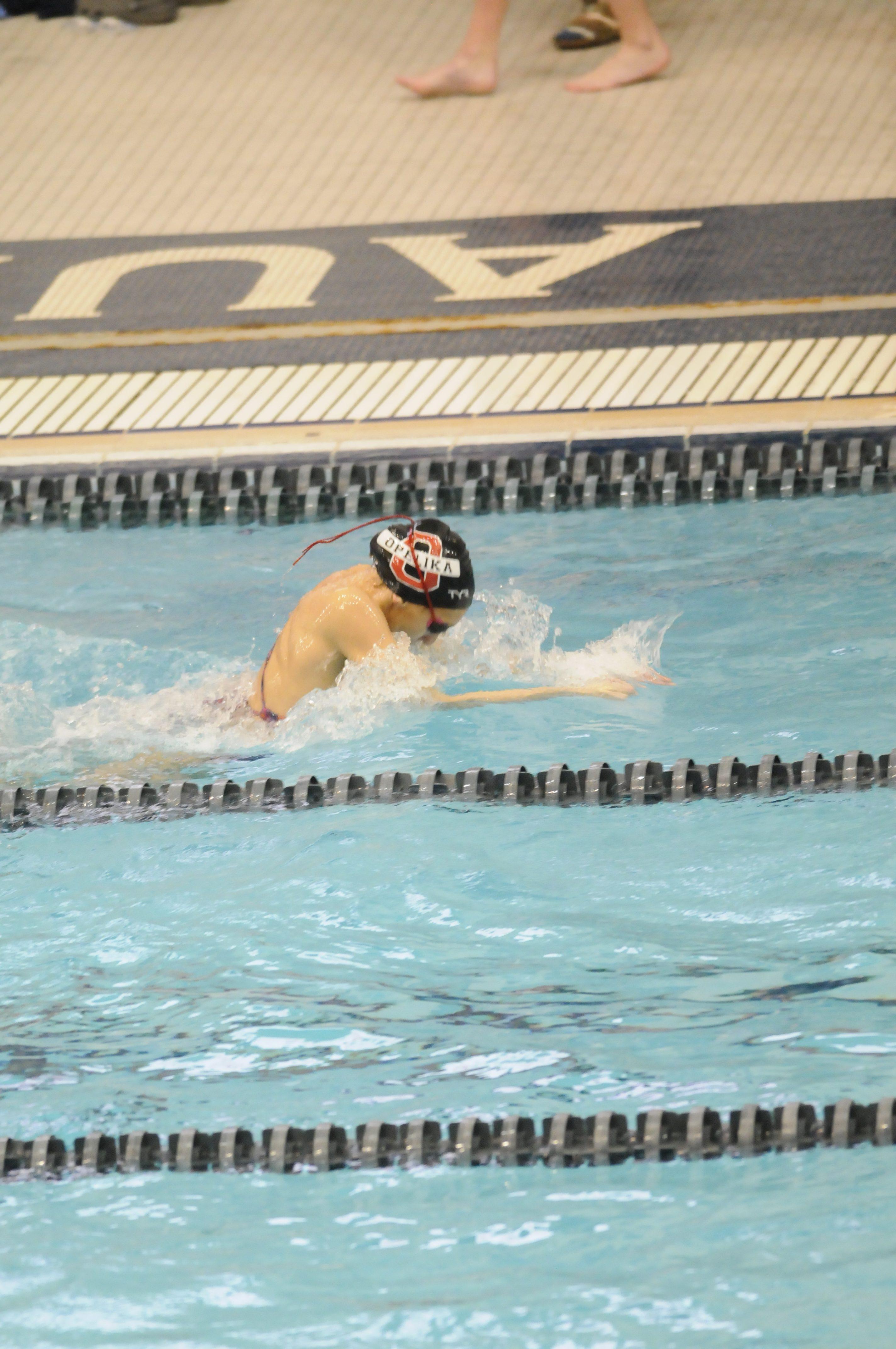 Defending Champions Repeat at the 2019 AHSAA Swimming & Diving Championships Saturday