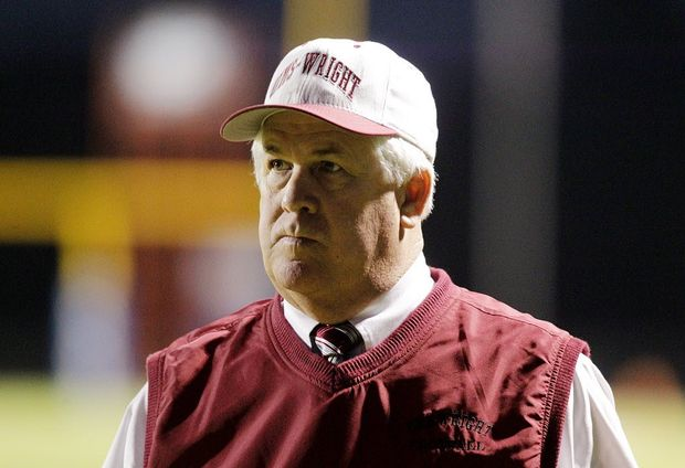 UMS-Wright's Terry Curtis Selected 2018-19 National Football Coach of the Year by the NFHS Coaches Association