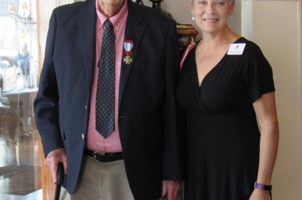 """AHSAA Mourns Death of Howard """"Mouse"""" Waldrep"""