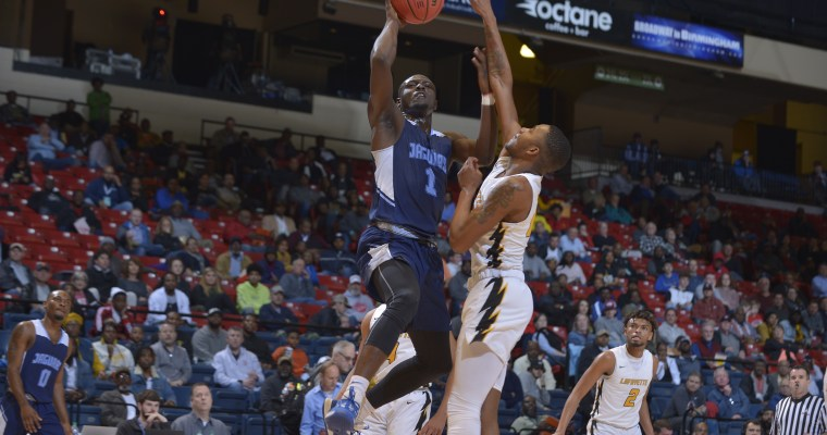 Class 2A Boys' Semifinals Barbour County 64, LaFayette 62