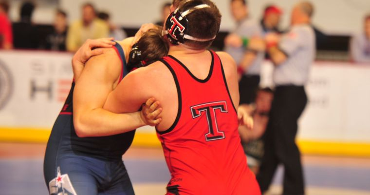 Thompson, Gardendale, Arab Win 2020 State Wrestling Crowns