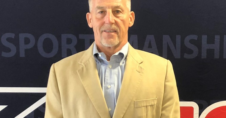 Coach Toney Pugh Found his Niche as a Builder of School Athletic Programs