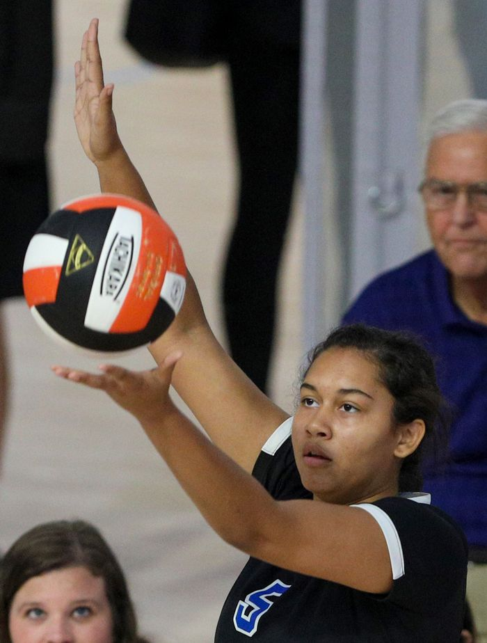 AHSAA Volleyball Spotlight for Week 4: Bayside Setter Brelynn Dailey Sets Pace as Admirals Claim Tourney Title & Ann Schilling's 1,500th Win