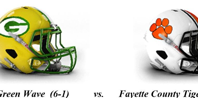 West Alabama's Gordo-Fayette County Rivalry Set for AHSAA TV Network Game of the Week