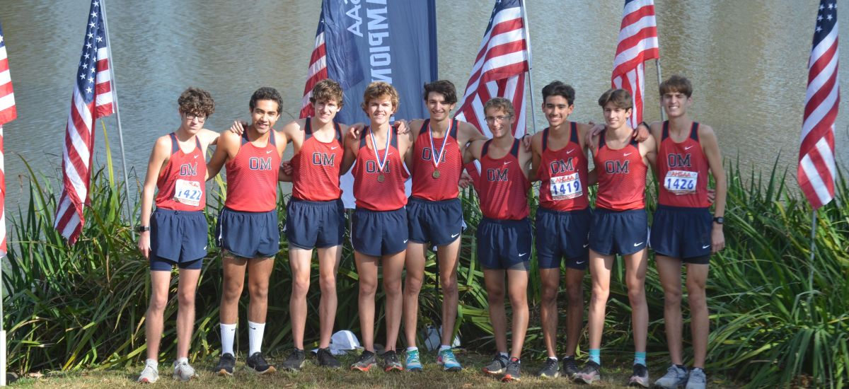 AHSAA 65th Cross Country State Championships: Saint James' Presley Miles Claims 3rd State Cross Country Title; Oak Mountain's Walker Cole Wins 7A