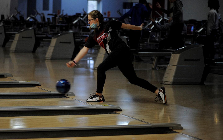 Sparkman, Thompson Claim AHSAA Class 6A/7A Girls' Region Bowling Titles