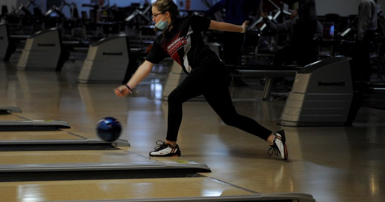 Sparkman, Thompson Claim AHSAA Class 6A/7A Girls' Region Bowling Titles