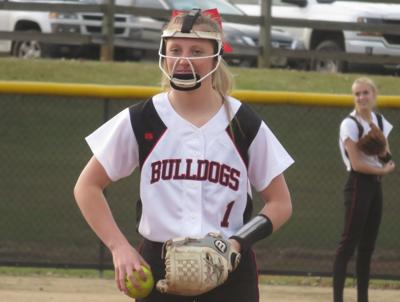 Opelika Sophomore Hurler McKay Yountz Strikes Out 21 in 7-inning Softball Victory