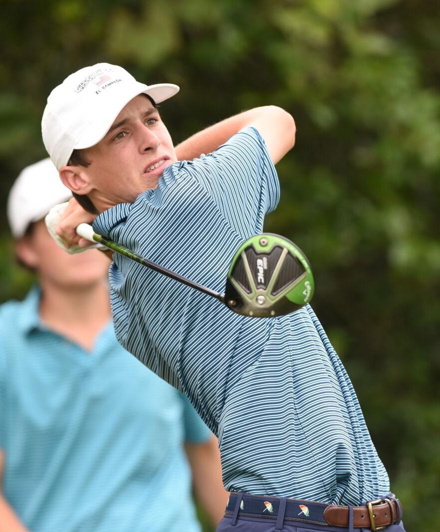 AHSAA Golf Spotlight: Rehobeth Senior Brantley Scott Fires 2-under 68 to win the Raider/Eagle Tourney