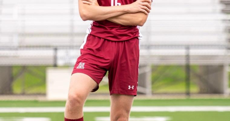 AHSAA Soccer Spotlight: Ethan Morales, James Posey & Mackenzie Titus Land in AHSAA Soccer Spotlight