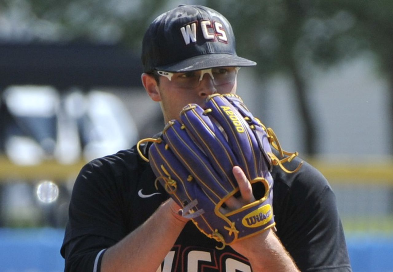 AHSAA Baseball Spotlight: Westbrook Senior Samuel Dutton Whiffs 13 in 5-inning Perfect Game Performance