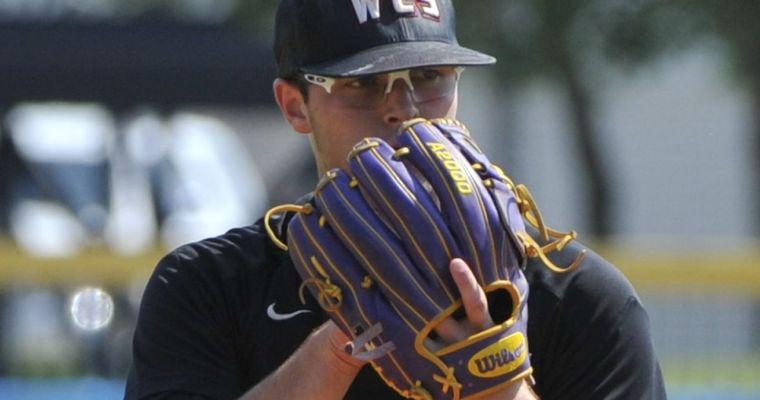 AHSAA Baseball Spotlight: Westbrook Senior Samuel Dutton Whiffs 13 in 5-inning Perfect Game Performance