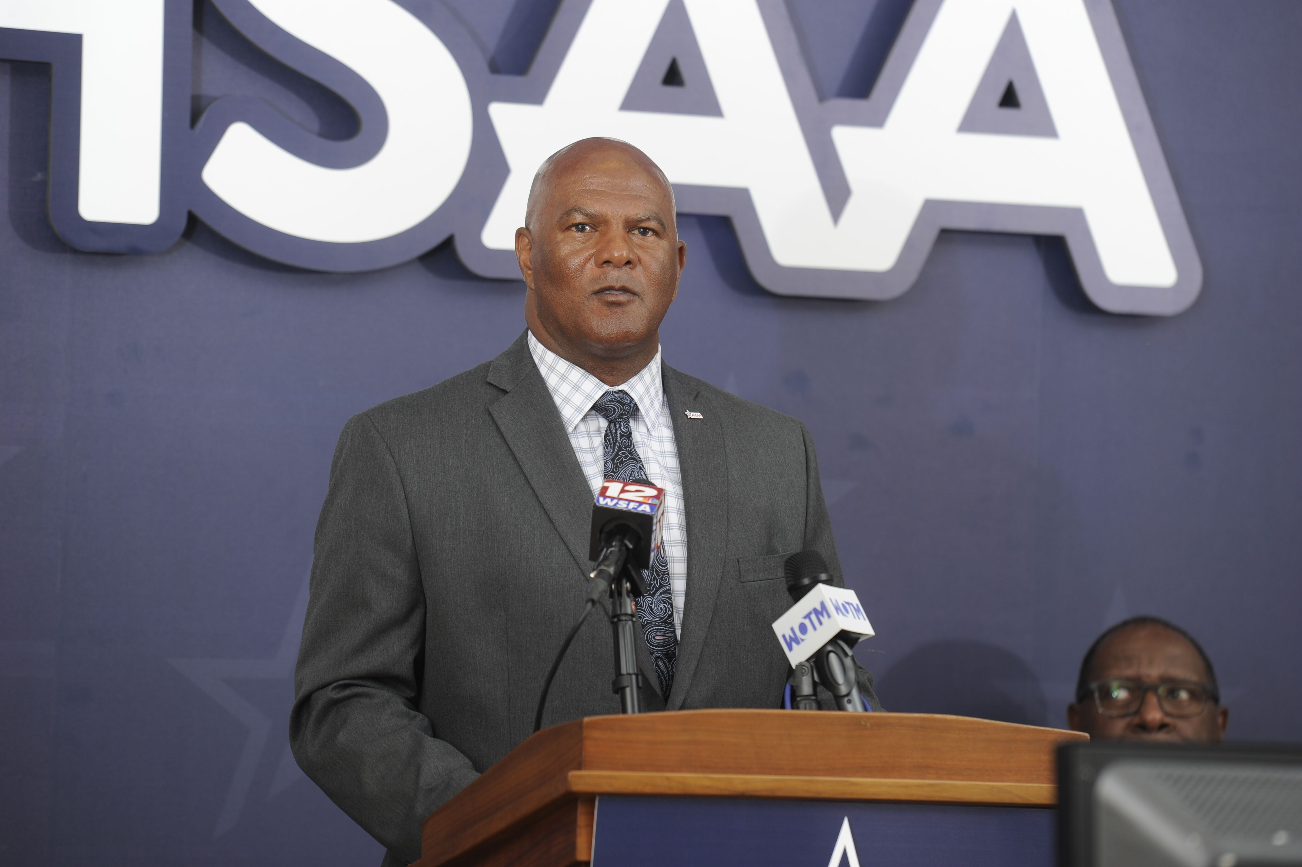 Central Board of Control Selects Alvin Briggs As the Next AHSAA Executive Director