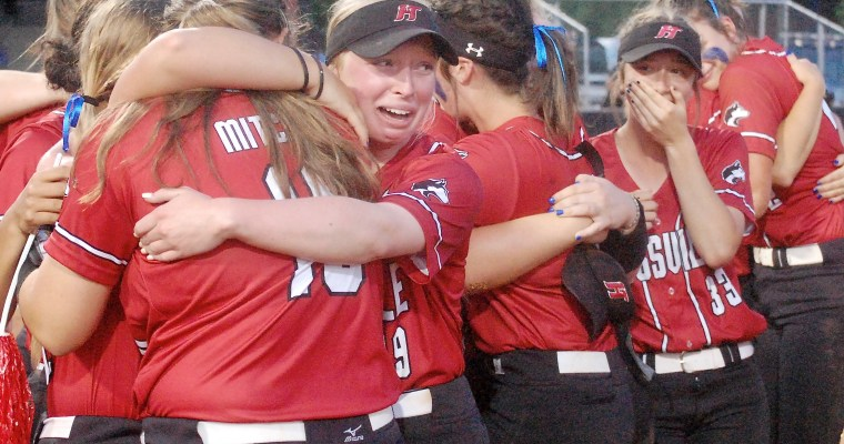 Hewitt-Trussville Huskies Powers to Second Straight State Title