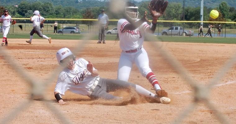 Springville Rolls into Class 6A State Softball Tournament Championship Round
