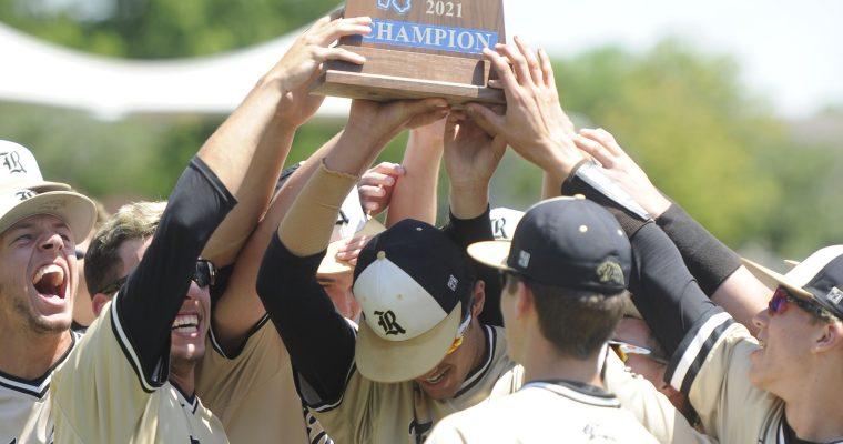 AHSAA STATE BASEBALL CHAMPIONSHIPS CLASS 5A GAME 2: Russellville 3, Pike Road 2
