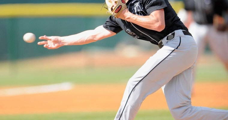 AHSAA STATE BASEBALL CHAMPIONSHIPS CLASS 5A GAME 1: Russellville 3, Pike Road 1