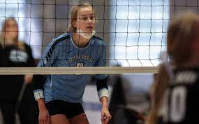 Spain Park Grabs AHSAA Volleyball Spotlight With first Juanita Boddie Title in School History