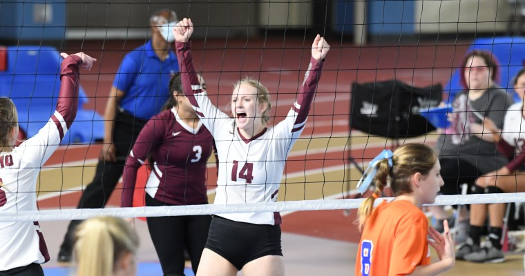 Bayshore Christian, Woodland, Donoho, Lindsay Lane Advance to 1A State Volleyball Tourney Semis