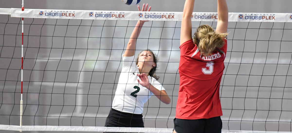 Bayshore Christian, Donoho Advance to AHSAA 1A State Volleyball Finals
