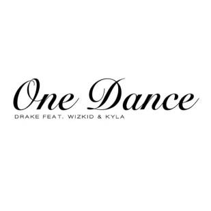One Dance cover art (Screenshot by: Junior Coca)